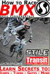 How to race BMX